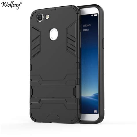 aliexpress buy wolfsay cover for oppo f5 slim