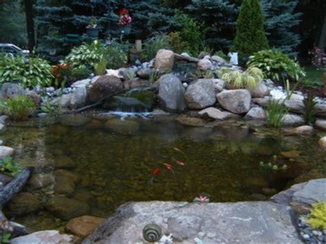 Aquascape Nj by Premium Aquascape Website Pond Contractor Design