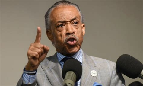 Rev. Al Sharpton Meets With Embattled Sony Exec Over ...