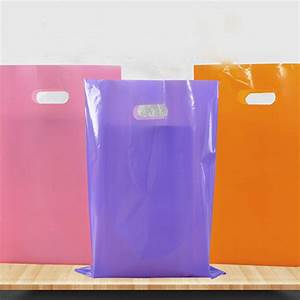 Online Buy Wholesale plastic bag logo from China plastic ...