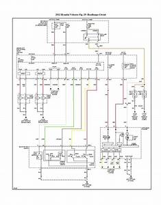 Headlight Wiring  Plug Diagram