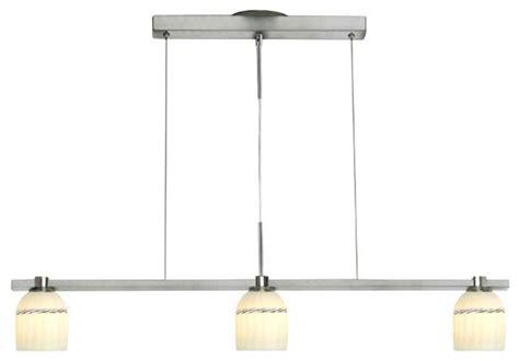 bimbi linear suspension light white band contemporary