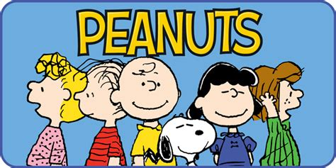 brandchannel: The Peanuts Gang and Strawberry Shortcake ...