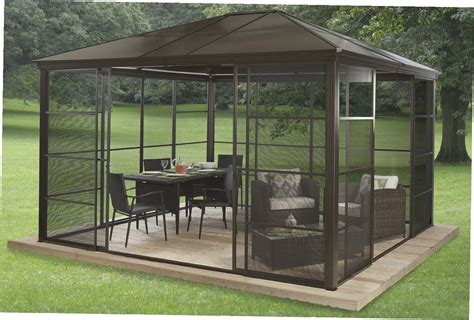 all weather gazebo hardtop gazebos best 2017 choices sortedsize for all