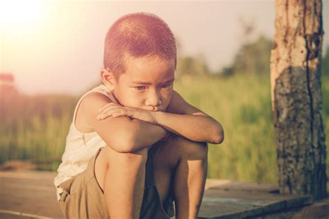 understanding grief  loss  foster children youth