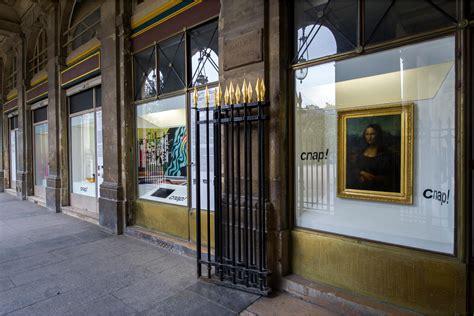 Cnap ! - Museomaniac + Agence Clemence Farrell