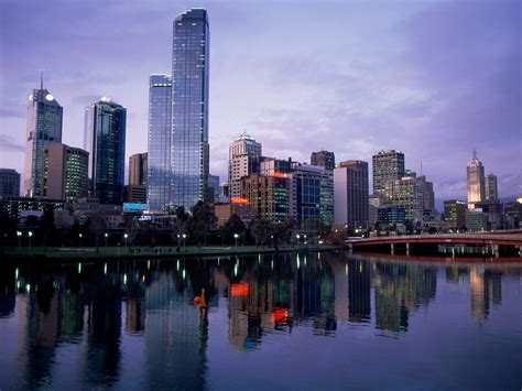 Yarra River Melbourne Wallpapers  Hd Wallpapers  Id #5784