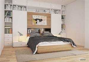 Bedroom, Shelf
