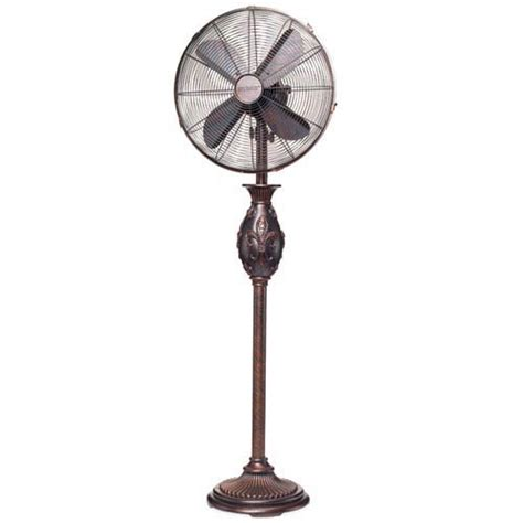 Decorative Oscillating Floor Fans by Decorative Oscillating Floor Fan Bellacor
