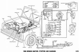 Diagram  Ford Pickups And Bronco Haynes Wiring Diagram