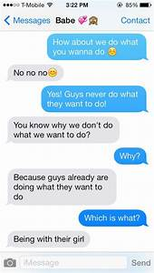 25+ best ideas about Couple texts on Pinterest ...