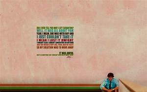 The Office Quotes Wallpaper - WallpaperSafari