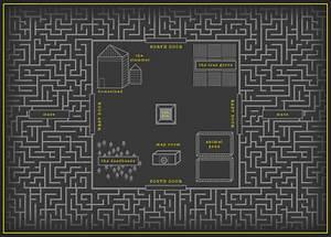 Maze Runner | The Glade