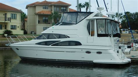 Aft Cabin Boats by Carver Boats 396 Aft Cabin Motoryacht 2005 For Sale For