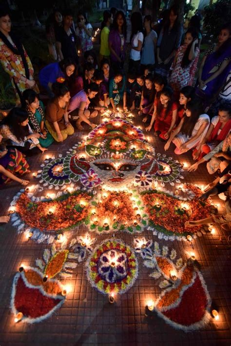 Happy Diwali! Pictures, Quotes And Greetings For The