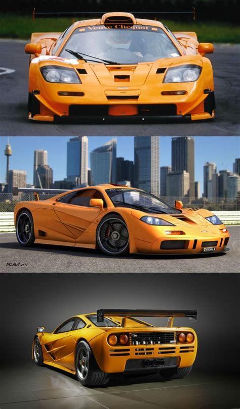 Hope you guys like it. McLaren F1 …   Mclaren f1, Mclaren, Sports cars