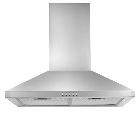 Cookology CMH605SS 60cm Chimney Cooker Hood in Stainless