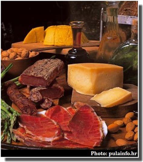 cuisine influences cuisine istrienne cuisine imprégnée d 39 influences italiennes