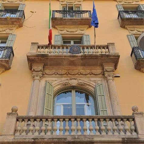 consolato italiano a roma il consolato italiano barcellona apertura nuovo vice
