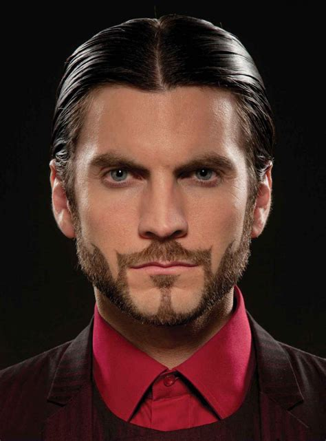 Wes Bentley Profile
