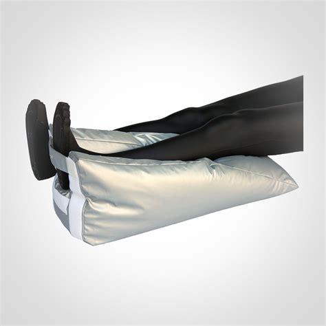 cuscino posturale cuscino posturale supporto gamba fedars