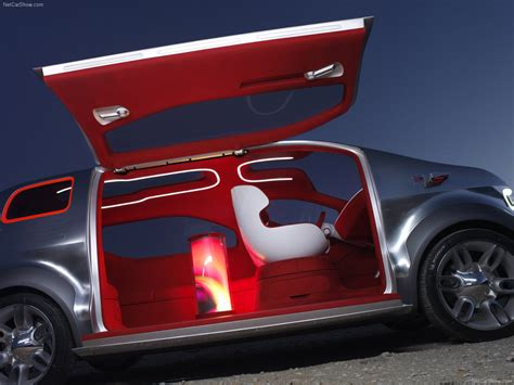 ford crossover 2007 ford airstream concept 2007 picture 16 1280x960