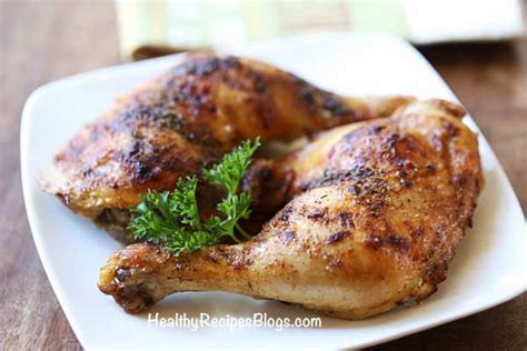 baking chicken legs baked chicken legs healthy recipes