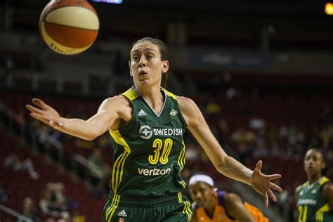 Breanna Stewart scores 23 in debut, but Storm smothered by ...