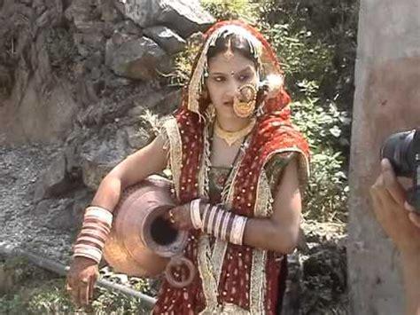 New Gadwali Song Byo Ki Rasyaan 2013\\\\\ Vidoemo