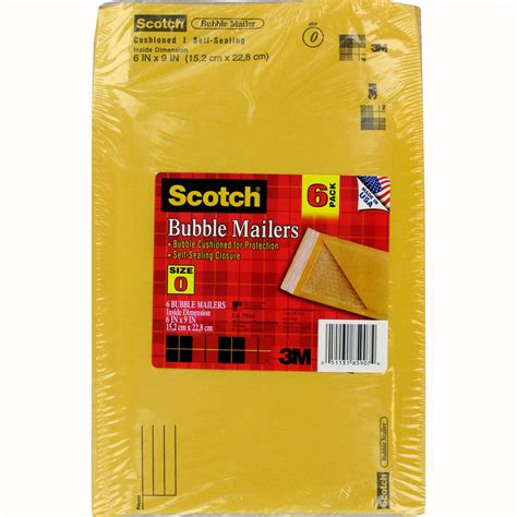 Scotch Decorative Mailers by Scotch Envelope Mailers Upc Barcode Upcitemdb