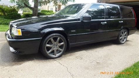 1996 Volvo Station Wagon by 1996 Volvo 850 R Turbo 4dr Wagon In Commerce Township Mi