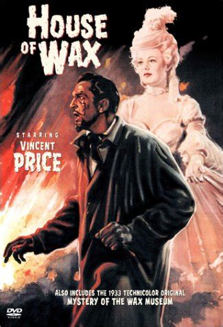 House Of Wax (1953) (film)  Tv Tropes