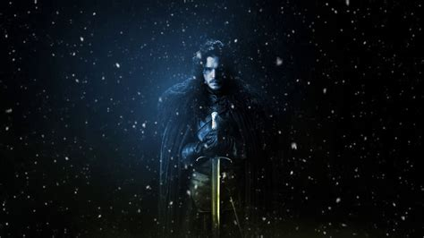 Of Thrones Animated Wallpaper - jon snow animated wallpaper of thrones
