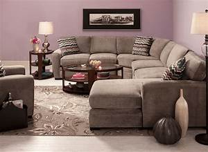 Artemis ii 4 pc microfiber sectional sofa artemis for 4 piece sectional sofa microfiber