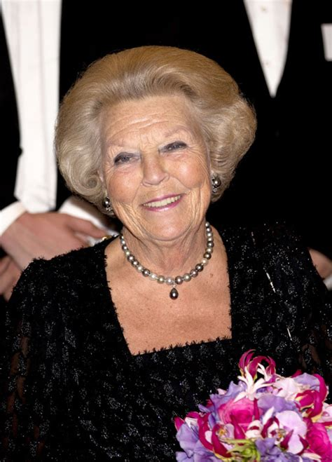 Beatrix, has a solid history of its own apart from beatrice, with that final x adding a playful, animated note to the name's imposing history. Princess Beatrix puts on a brave face at first public engagement since son's funeral