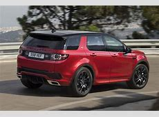 2016 Land Rover Discovery Sport New Car Review Autotrader