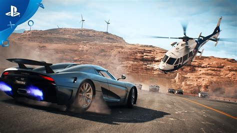need for speed ps4 payback need for speed payback ps4 gameplay trailer e3 2017