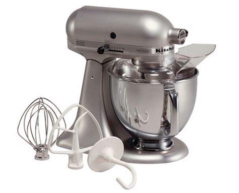 Kitchenaid 5qt Artisan Stand Mixer 9 (after Rebate