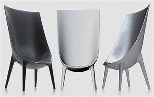 Driade Armchair Out-In by Philippe Starck