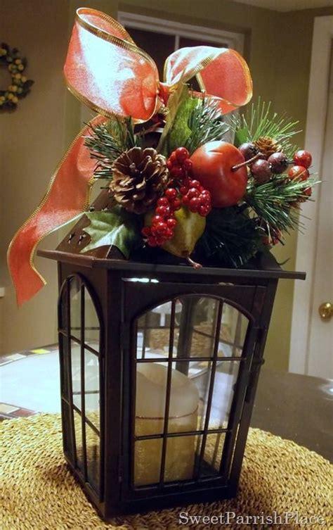 dickens village   christmas lantern dickens