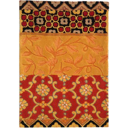 Safavieh Rodeo Drive Rug by Safavieh Rodeo Drive Terrence Tufted Wool Area Rug