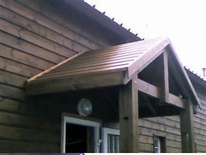 Porche Entrée Maison : r alisations kiosques et abris porche concept ~ Premium-room.com Idées de Décoration