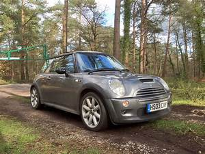 Mini Cooper R53 : speedmonkey 2003 mini cooper s r53 review and how i came to buy it ~ Maxctalentgroup.com Avis de Voitures