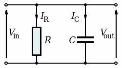 rc circuit wikipedia With rc filter circuit
