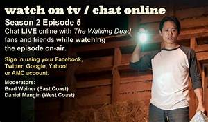 Blogs - The Walking Dead - Chat Online While Watching ...