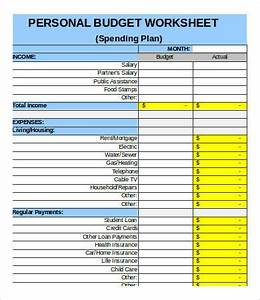 microsoft excel personal budget templates budget printables 9 free excel pdf documents download
