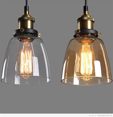 lamparas de techo  comedor modernas perfect comedor