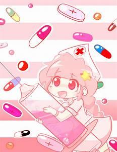 pink nurse | Tumblr