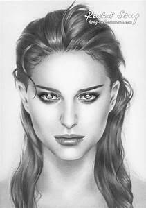 Natalie Portman 1 By Hong