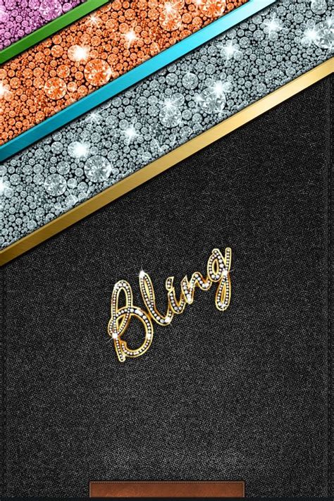 bling wallpapers  desktop wallpapersafari